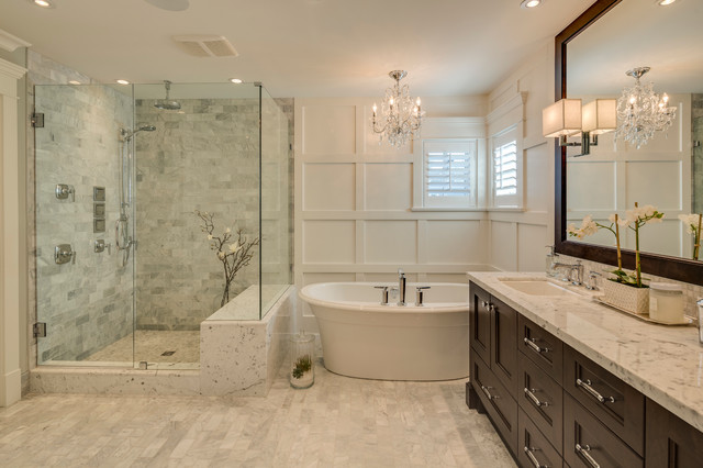 Custom Bathroom Plans Free